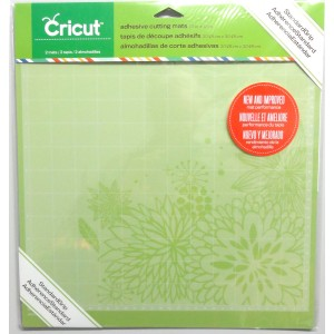 Cricut 12 x 12 Cutting Mat Item 2001974 Pk 2